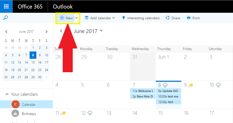 how to add skype to your outlook email
